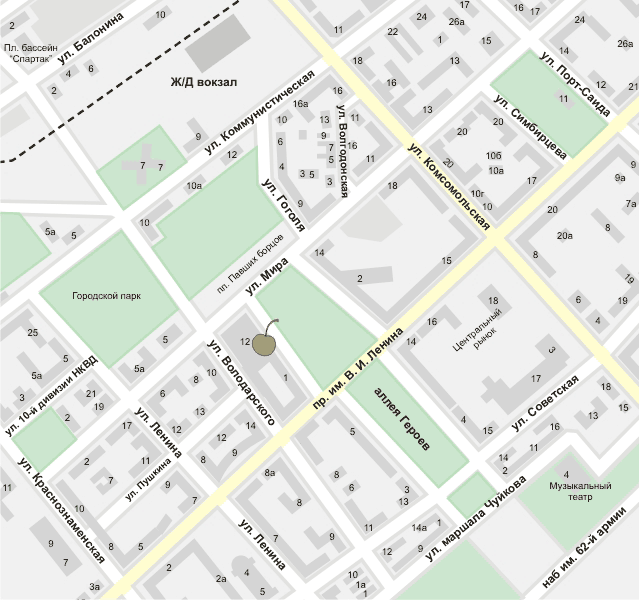 Grand Cafe на карте